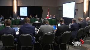 Few environmental answers given at day two of Energy East hearings